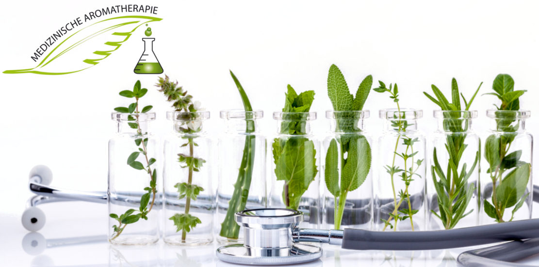 Medizinische Aromatherapie